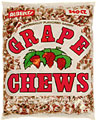 ALBERTS GRAPE CHEWS 240CT BAG