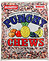 ALBERTS PUNCHY CHEWS 240 CT BAG