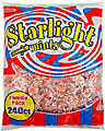 ALBERTS STARLIGHT MINTS 240CT BAG