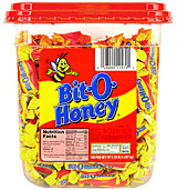 Bit O Honey Candy 190CT