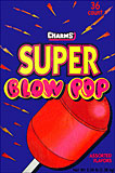 Charms Super Blow Pop Assorted 36CT