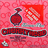 Cherryhead 24 - 1oz packages