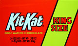 Kit Kat - King Size 24CT Box