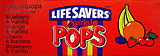LifeSavers Swirled Pops 50CT