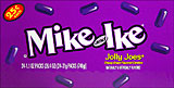 Mike and Ike Jolly Joes 24 - 0.78oz Packs