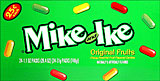 Mike and Ike Original Fruits 24 - 0.78oz Packs
