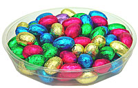 Milk Chocolate Eggs 1lb