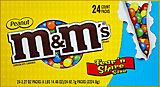 MandM Peanut - Tearn Share 24CT Box