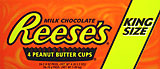 Reeses Cups - King Size 24CT Box