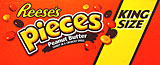Reeses Pieces - King Size 18CT Box