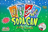 Soda Can Fizzy Candy 12ct