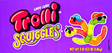 Trolli Squiggles - Gummi Candy 3 lbs.-15.5 oz.