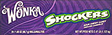 Wonka Shockers 24 - 1.65oz.
