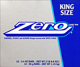 Zero - King Size 12CT Box