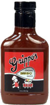 Grippos  Bar-B-Q Sauce 18.1oz Bottle