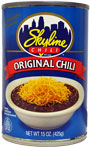 Skyline Chili Original Recipe - 15 Ounce Can