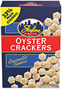 Skyline Chili Oyster Crackers 6oz Box 3 - Pk