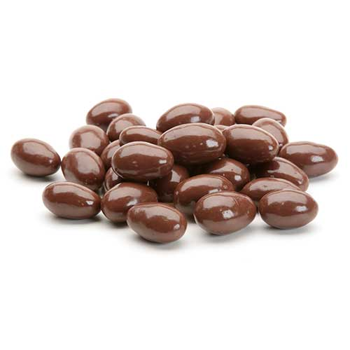 Chocolate Covered Almonds 1 lb.