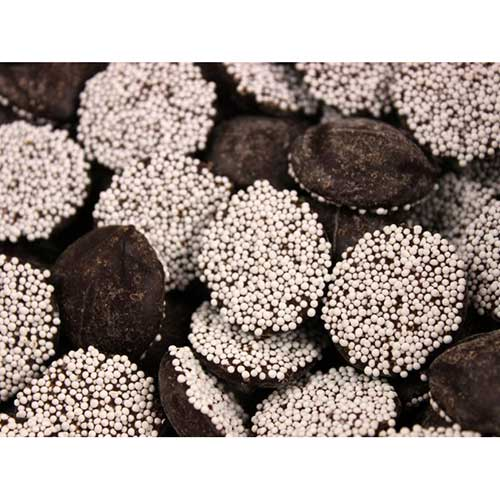 Repperts Easter Nonpareils Dark Chocolate 1 Lb