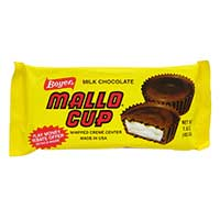 Boyer Mallo Cups 24 Count