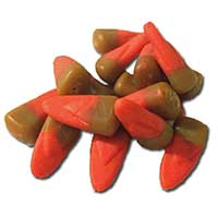 Caramel Apple Candy Corn 1 LB Bag