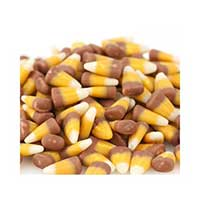Caramel Candy Corn 1 Lb Bag