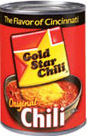 Gold Star Original Chili 10oz Can
