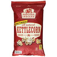 Indiana Original All Natural Kettlecorn 28 1oz Bags