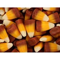 Pumpkin Spice Candy Corn 1 Lb Bag