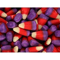 Raspberry Lemonade Candy Corn 1 Lb Bag