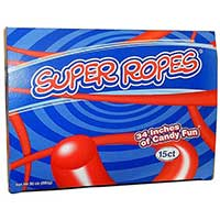 Super Ropes 34 15ct Box