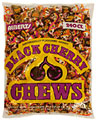 ALBERTS BLACK CHERRY CHEWS 240CT BAG