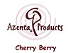AZENTA BAMBOO STICK INCENSE CHERRY BERRY