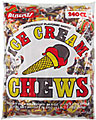 ALBERTS ICE CREAM CHEWS 240CT BAG