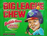 Big League Chew Wild Pitch Watermelon 12ct Box