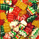 Candy Ribbon 1lb