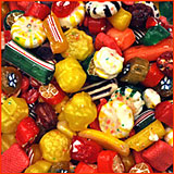 Old Fashioned Holiday Mix 1 lbs.