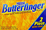 Butterfinger King Size 18CT Box