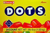 Dots 24CT Box