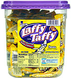 Laffy Taffy Bananna 145 ct