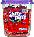 Laffy Taffy Cherry 145 ct