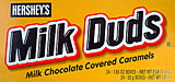 Milk Duds 24CT Box