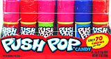 Push Pop 24CT Assorted