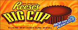Reeses Cups Big Cup 16ct box