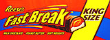 Reeses Fast Break King Size 18CT Box