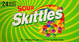 Skittles Sour 24CT Box