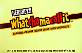 Whatchamacallit 36CT Box