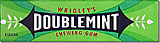 Wrigleys Doublemint Gum 40ct Box