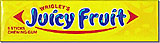Wrigleys Juicy Fruit Gum 40ct Box