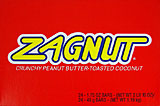 Zagnut 18CT Box